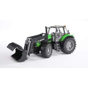 BRUDER traktorius Deutz Agrotron X720, 03081 Numatomas pristatymas nuo 08.11.21