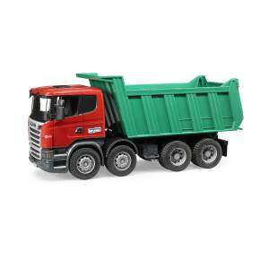 BRUDER SCANIA R serijos savivartis sunkvežimis, 03550