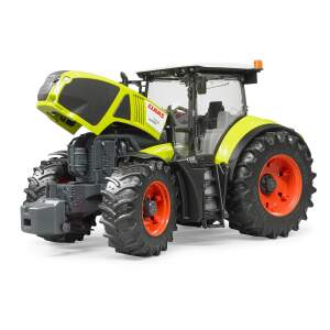 BRUDER traktorius  CLAAS AXION 950 traktorius, 03012