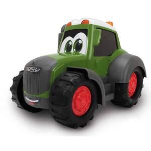 Dickie traktoriukas vaikams nuo 1 metų HAPPY FENDT Linksmas traktorius