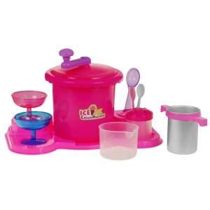 Žaislinis ledų gaminimo aparatas