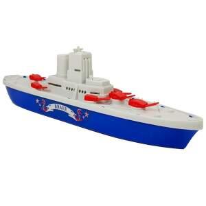 Žaislinis kruizinis laivas