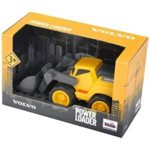 Buldozeris Klein Volvo POwer