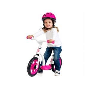 Balansinis dviratukas SMOBY  Rožinis