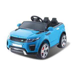 """Vaikiškas elektromobilis """"Rapid Racer"""", mėlynas"""