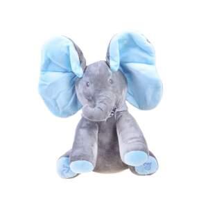 Pliušinis dainuojantis dramblys