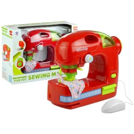 Žaislinė siuvimo mašina