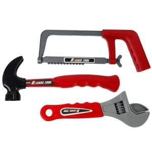 """Vaikiškas įrankių rinkinys """"Deluxe Tool"""""""