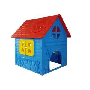 Vaikiškas sodo namelis, mėlynas