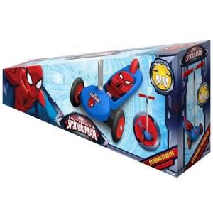 "Triratis paspirtukas ""Spiderman"""