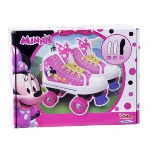 """Vaikiški riedučiai """"Minnie Mouse"""", 30 dydis"""