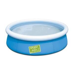 "Pripučiamas baseinas 152x38cm ""BESTWAY"" Mėlynas"