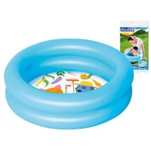 Pripučiamas baseinas kūdikiams Bestway 61 x 15 cm