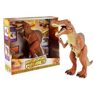 """Riaumojantis dinozauras """"Tiranozauras"""""""