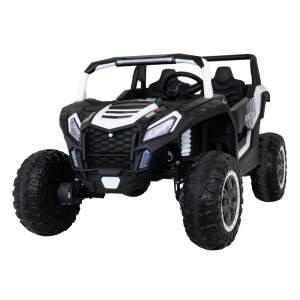 """Dvivietis keturratis """"Buggy ATV STRONG Racing"""", baltas"""