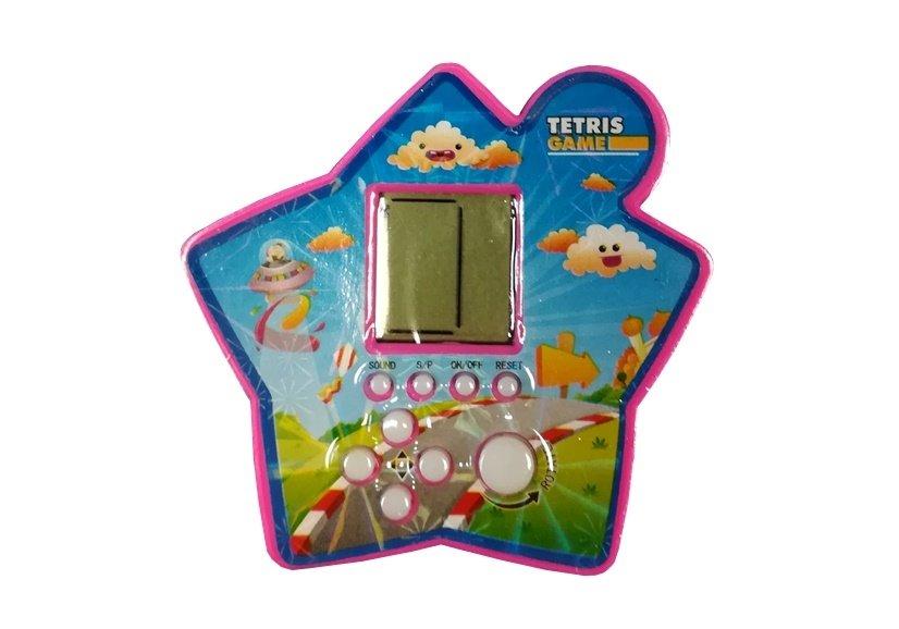 """Žvaigždės formos žaidimas """"Tetris"""", nr.6"""