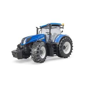 BRUDER New Holland T7.315 traktorius, 03120
