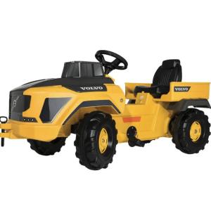 Rolly Toys Minamas Sunkvežimis VOLVO nuo 3 metų, rollyTruck