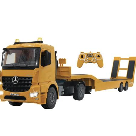 JAMARA Platforminis sunkvežimis Mercedes Arocs su nuotoliniu valdymu, JA405107